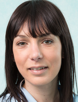 Maria Bernardis